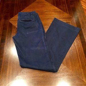 Women Gap Wide leg pants
